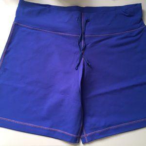 Lululemon Rare Relaxed Fit Short Blue